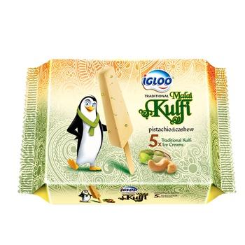 Igloo Kulfi Stick Multipak (5X75Ml)