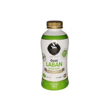 Golden Goat Laban Probiotic 1% 500ml