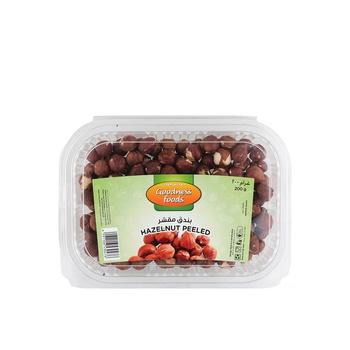 Goodness Foods Hazelnut Peeled (B) 200 g