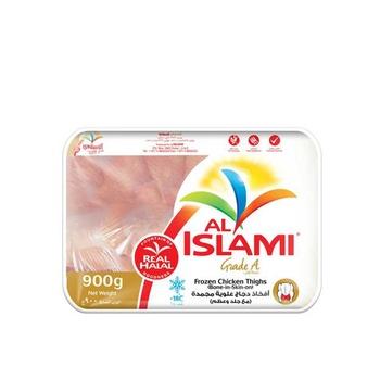 Co-Op Islamic Chicken Thighs  900g