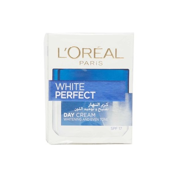 Loreal White Perfect Day 50 ml