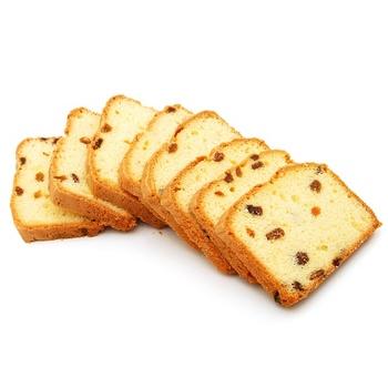 Fruit Bread Sliced 400g