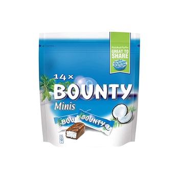 Bounty Mini 285g