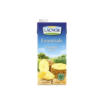 Lacnor Pineapple 2 X 1 ltr @ 25% Off