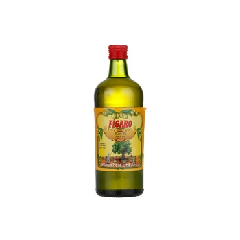 Figaro Olive Oil Light Bottle 750 ml