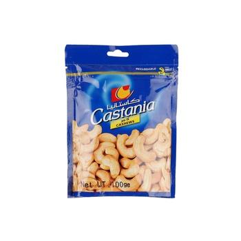 Castania Cashew 100g