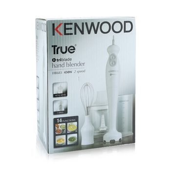 Kenwood Hand Blender- HB683