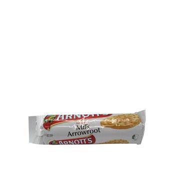 Arnotts Milk Arrowroot Biscuits - Original 250g