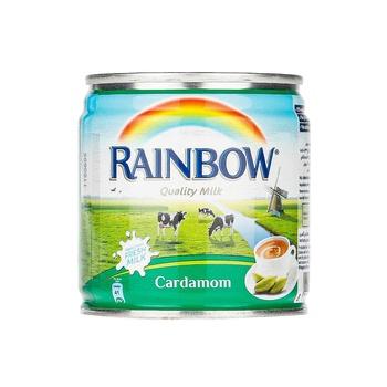 Rainbow Evap Cardamom 170g (Vit D)