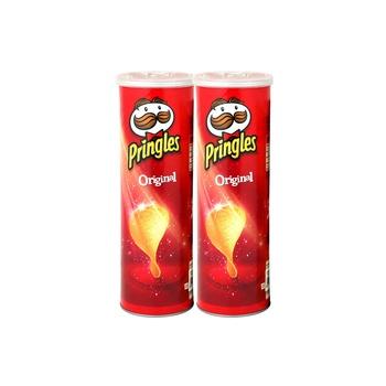 Pringles  Original 2X165g