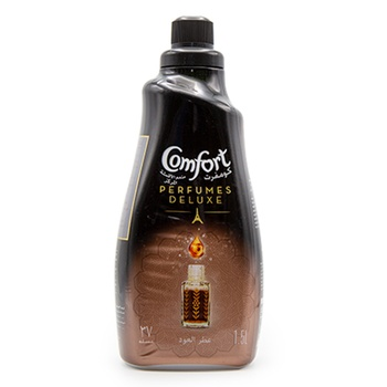 Comfort Perfumes Deluxe Concentrated Fabric Softener Luxurious Oud 1.5L