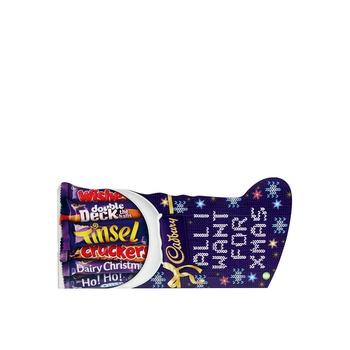 Cadbury Stocking Selection Box 194g