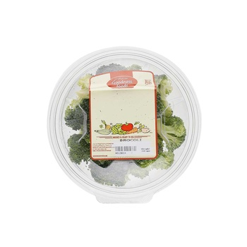 Goodness Foods Broccoli 200g