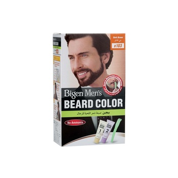 Bigen Beard Color B-103 (Dark Brown)