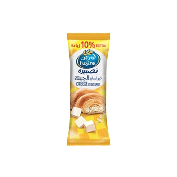 Lusine Croissant Cheese 60g+10% Extra
