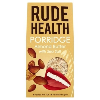 Rude Health Almond & Seasalt Porridge 300g