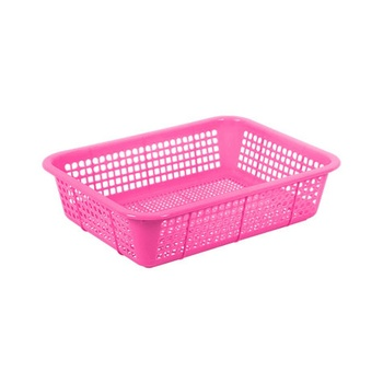 JCJ Plastic Basket #2115
