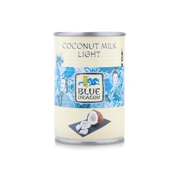 Blue Dragon coconut milk lite 400ml