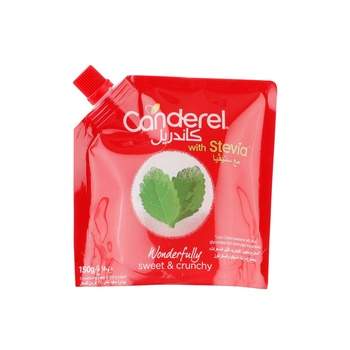 Canderel Green Crunch Sweetener 150g