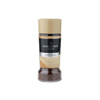 Davidoff Fine Aroma Coffee Jar 100g