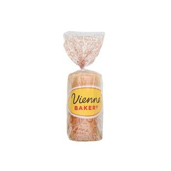 Vienna Bakery White Bread 400g