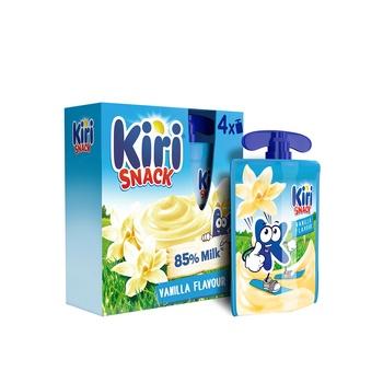Kiri Snack Vanilla 75g