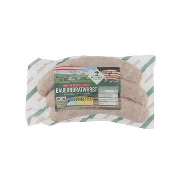 Greisinger Bauernratwurst 360g