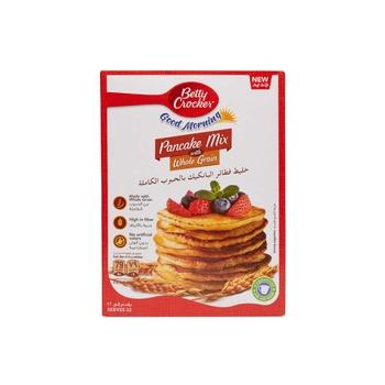 Super Moist Pancake Mx Whole Grain 500g