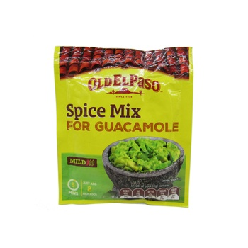 Old El Paso Guacamole Spice Mix 30g