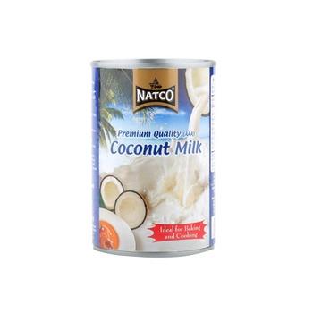 Natco Coconut Milk (AAA Grade) 400ml