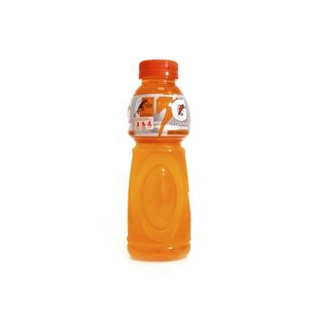 Gatorade Sports Drinks Orange 500 ml