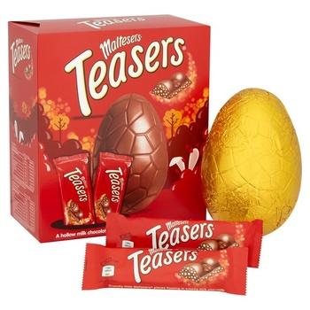 Malteser Teasers Large Egg 248g