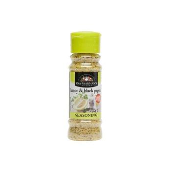 Ina Paarman's Lemon &Black Pepper Seasoning 200ml