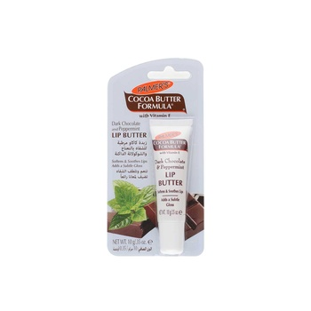 Palmers Lip Butter Chocolate &Pepermint  4g