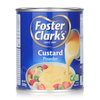Foster Clarks Custard Powder 300g