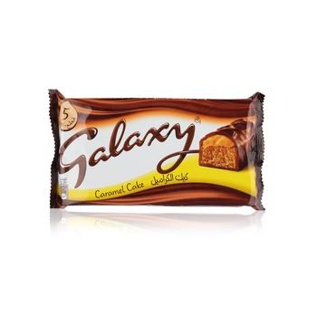 Galaxy Caramel Cake 33g