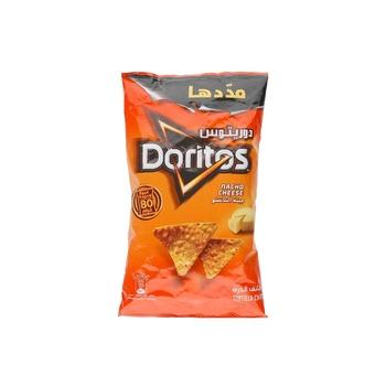 Doritos Nacho Cheese 80g