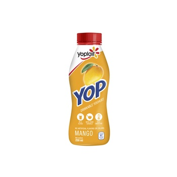Yoplait Yop Mango Drinking Yoghurt 250 ml
