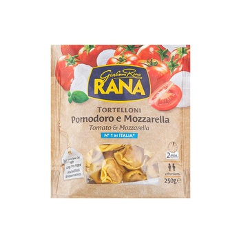 Rana Ravioli Tomato & Mozarella 250g
