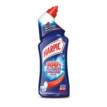 Harpic Liquid Toilet Cleaner 1ltr
