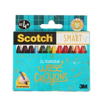 3M Scotch Wax Crayon