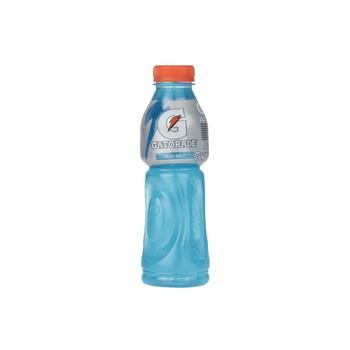 Gatorade Sports Drink Blue Bolt 500ml