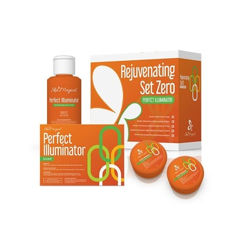 Skin Magical Rejuvenating Set Zero Set