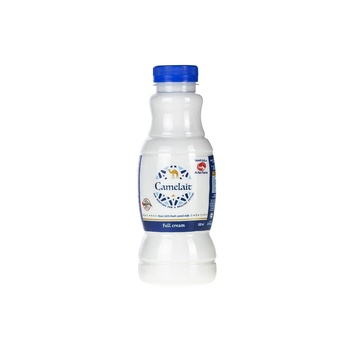 Al Ain Camel Milk 500ml