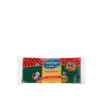 Arix Sponge Scourer Large 3 Pieces pack