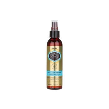 Hask Argan Oil 5 In 1 Leave In Spray 175ml
