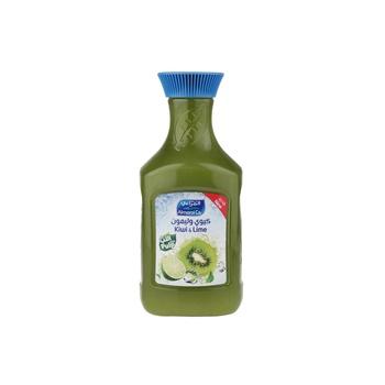 Almarai Juice Kiwi & Lime 1.5 ltr