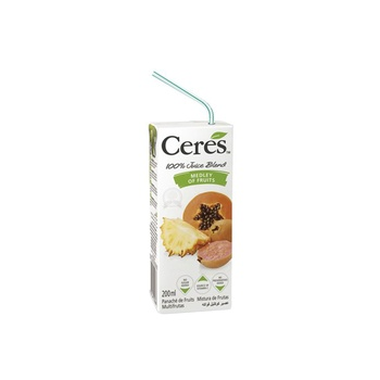 Ceres Juice - Medley Of Fruit 200 ml