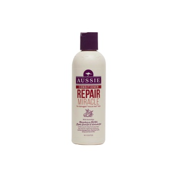 Aussie Conditioner Repair Miracle For Damaged Hair 250 ml