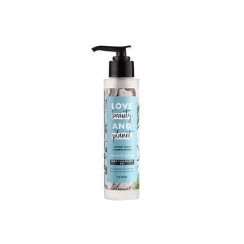 Love Beauty & Planet Coconut Water & Mimosa Flower Face Cleansing Gel 125 ml